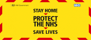 Important Message from the NHS about COVID
