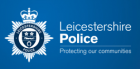Leicestershire Police report a Crime
